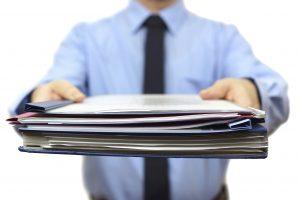 отчеты №1-ДОЗ и №3-ДОЗ и Радиационно-гигиенический паспорта