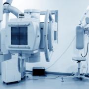 площади рентгеновского кабинета