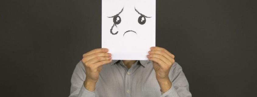 Депрессия при COVID-19