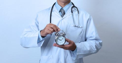 Нормирование работы в отделении лучевой диагностики